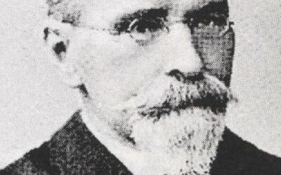 MYSLIVECKÉ OSOBNOSTI SVITAVSKÉHO REGIONU –      prof. ing.  František Edvard Kořistka
